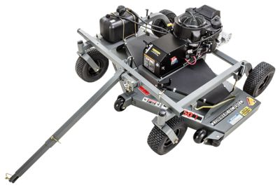Swisher 60'' Fast Finish Commercial Pro Finish Cut Trail Mower -  FC14560CPKA