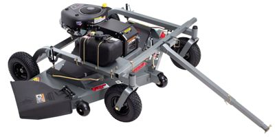 Swisher Fast Finish 14.5 HP Finish Cut Trail Mower -  FC14560BS-CA