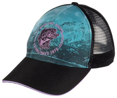 Bass Pro Shops Green Mountains Cap for Ladies