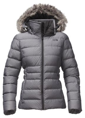 The North Face Gotham Jacket II for Ladies