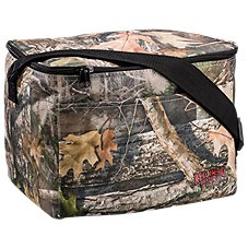 RedHead 24-Can Soft-Sided Camo Cooler