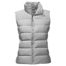 The North Face Nuptse Vest for Ladies