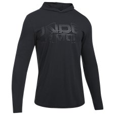 Under Armour Sportstyle Stretch Hoodie for Men