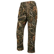 RedHead Camo Flannel Lined Pants for Men