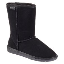 Minnetonka Moccasin Olympia Short Boots for Ladies