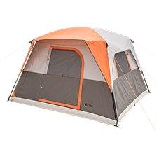 Bass Pro Shops Eclipse 6-Person Cabin Tent