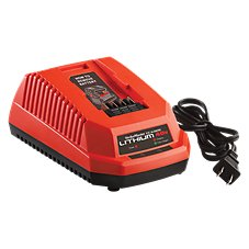 StrikeMaster Lithium Battery Charging Station