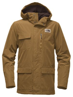 The North Face Cuchillo Parka for Men by