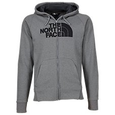 The North Face Avalon Half Dome Full-Zip Hoodie for Men