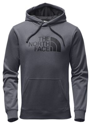 b0fff489a The North Face Surgent Half Dome Hoodie for Men TNF Med Grey ...