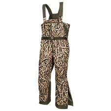Banded Squaw Creek Insulated Bibs for Men