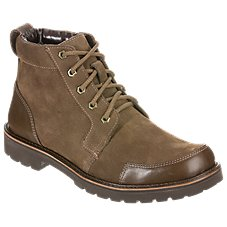 Bob Timberlake Montana 5-Eye Boots for Men