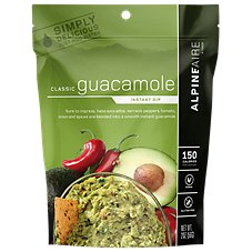 AlpineAire Foods Classic Guacamole Mix