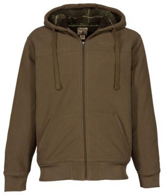 RedHead Grizzly Fleece Jacket for Men - Fossil - 2XL