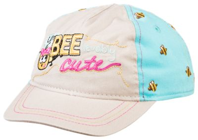 Bass Pro Shops Bee Cute Cap for Toddlers