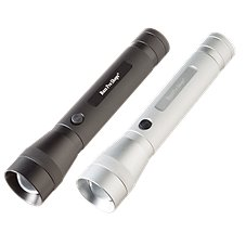 Bass Pro Shops 2-Pack LED Flashlights