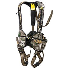 Hunter Safety System Hybrid Flex Safety Harness