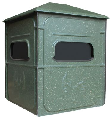 for box deer stands hunting feeders towers sale broch texas blinds