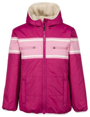 Bass Pro Shops Colorblock Coat for Toddlers or Girls