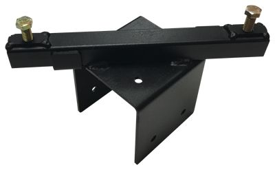 Shadow Hunter Blind Anchoring System