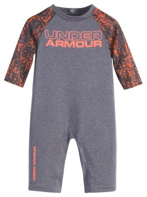 Under Armour Digital City Coveralls for Babies by