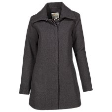 Bob Timberlake Wool Coat for Ladies