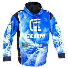 Clam Pro Hoodie Jersey