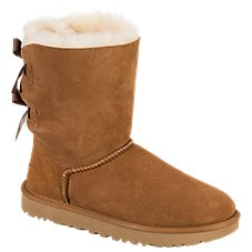UGG Bailey Bow II Boots for Ladies