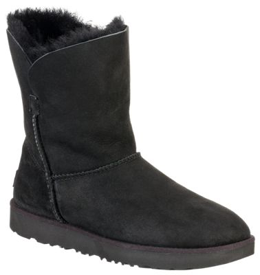 259b7cfb32c UGG Classic Cuff Short Boots for Ladies