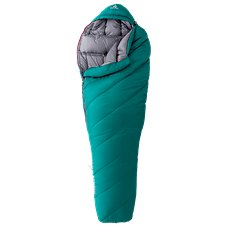 Ascend Allure 0º Mummy Sleeping Bag for Ladies