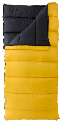 Ascend Elixir 10º Rectangular Sleeping Bag