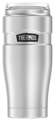 Thermos Stainless King 32 oz. Tumbler with 360° Drink Lid - Stainless Steel