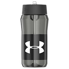 Under Armour by Thermos Tritan Water Bottle with Straw Top