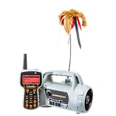 FOXPRO HammerJack Electronic Game Call System