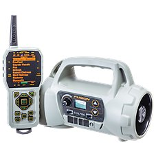 FOXPRO Fusion Electronic Game Call w/TX - 1000 Remote Control