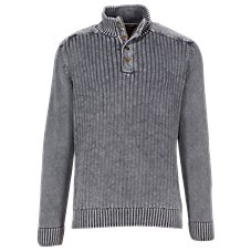 RedHead Sandwashed Sweater for Men