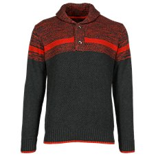 RedHead Collared Sweater for Men