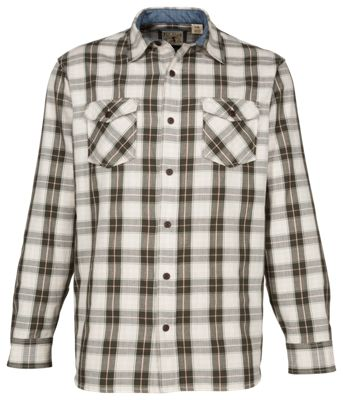 4f89eb1800 ... name   RedHead Ombre Plaid Shirt for Men