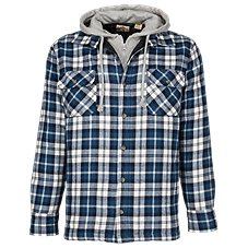 RedHead Lined Shirt Jacket for Men Image