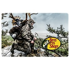 Bass Pro Shops Hunter Gift Card
