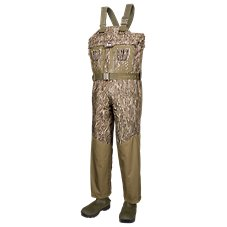 Banded RedZone Elite Breathable Insulated Waders for Men