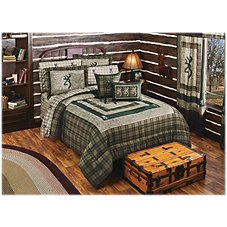 Browning Panel Bedding Collection Comforter Set