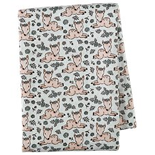Bass Pro Shops Deer Print Baby Swaddle