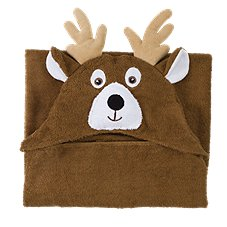 Bass Pro Shops Buck Hooded Towel for Kids