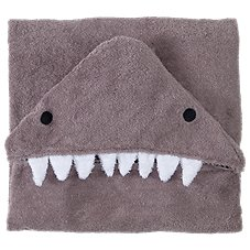 Bass Pro Shops Shark Hooded Towel