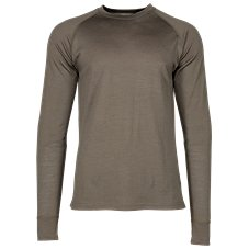 Kryvo Wool Lightweight Base Layer Top for Men