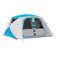 Columbia Silver Creek 6-Person Dome Tent