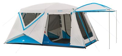 Columbia Silver Creek 10-Person Cabin Tent by