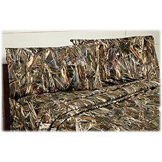 Bass Pro Shops TrueTimber DRT Bedding Collection Sheet Set
