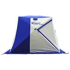 Polar Bird 4T Long Thermal Ice Shelter